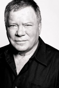 William Shatner. FRF Photo.