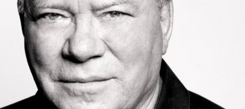 William Shatner 'Ponders' His Feelings in Song