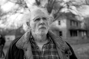 "Bruce Dern in ""Nebraska."" ©Paramount Pictures. CR: Merie W. Wallace."