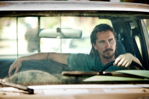 "Christian Bale stars in Relativity Media's ""Out of the Furnace"". © 2012 Relativity Media, All rights reserved. CR: Kerry Hayes."