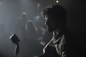 "Oscar Isaac in Joel and Ethan Coen's ""INSIDE LLEWYN DAVIS."" ©2012 Long Strange Trip LLC. CR: Alison Rosa."