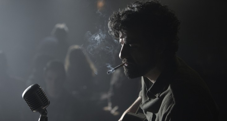 Bleak is Beautiful 'Inside Llewyn Davis'