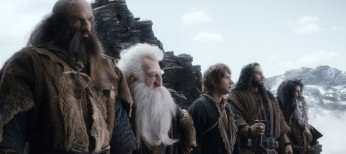 Peter Jackson Returns to Middle-earth with 'Hobbit' Sequel – 4 Photos