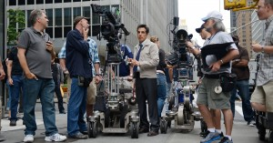 Ben Stiller directs and stars in THE SECRET LIFE OF WALTER MITTY. ©20th Century Fox. CR: Wilson Webb.
