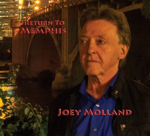 "Joey Molland's ""Return To Memphis."" FRF Photo."