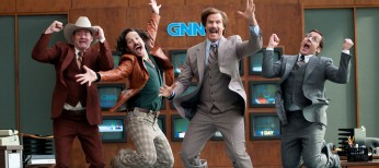 'Anchorman 2' More Adequate Than Legendary
