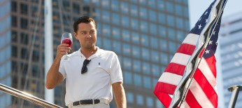 'Wolf of Wall Street' Wins the Year – 3 Photos