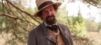Ralph Fiennes Sheds Light on Dickens