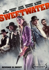 """Sweetwater"" (Blu-ray /DVD cover art). ©Sweetwater LLC."