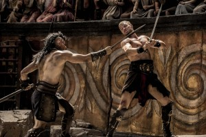 "Kellan Lutz stars as Hercules in ""THE LEGEND OF HERCULES."" ©Summit Entertainment."