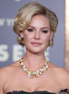 "Katherine Heigl voices the character Andie in ""The Nut Job."" ©Pacific Rim Photo Press. CR: John Salangsang."