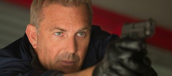 Kevin Costner is Out of the 'Shadow' to Play Mentor Role