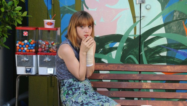 A Double Dose of Zoe Kazan in 'Pretty One'