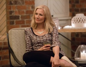 "JOELY RICHARDSON as Anne Butterfield in ""Endless Love."" ©Universal Pictures. CR: Quantrell Colbert."