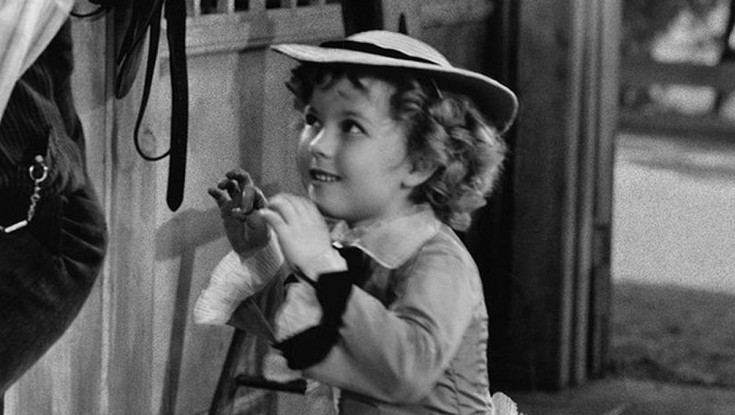 Fox Chairman Comments on Shirley Temple's Passing – 2 Photos