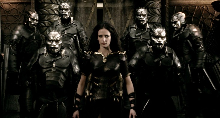 '300' Sequel Surpasses Original