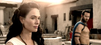 Green, Headey Provide Girl Power in 'Rise of an Empire'