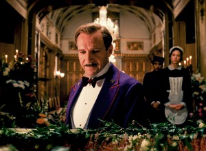 RALPH FIENNES stars in WES ANDERSON'S THE GRAND BUDAPEST HOTEL. ©20th Century Fox.