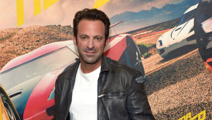 Scott Waugh Pays Homage to Dad with 'Need for Speed' – 5 Photos