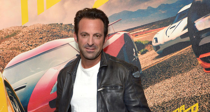 Scott Waugh Pays Homage To Dad With Need For Speed