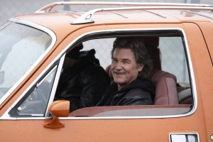 Kurt Russell in THE ART OF THE STEAL. ©Radius/TWC.
