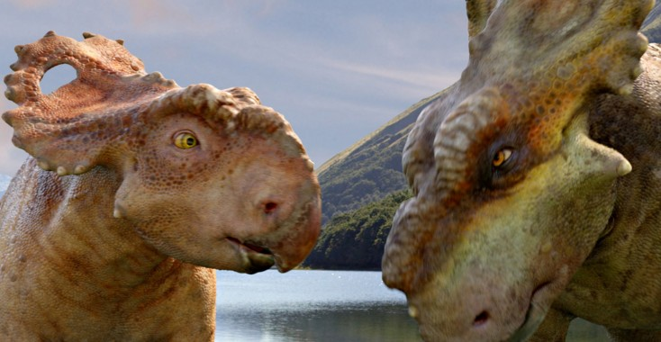 Dinosaurs, Dragons, Shortcake and More on DVD/Blu-ray