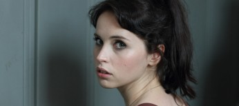 EXCLUSIVE: New Tune for Felicity Jones in 'Breathe In'