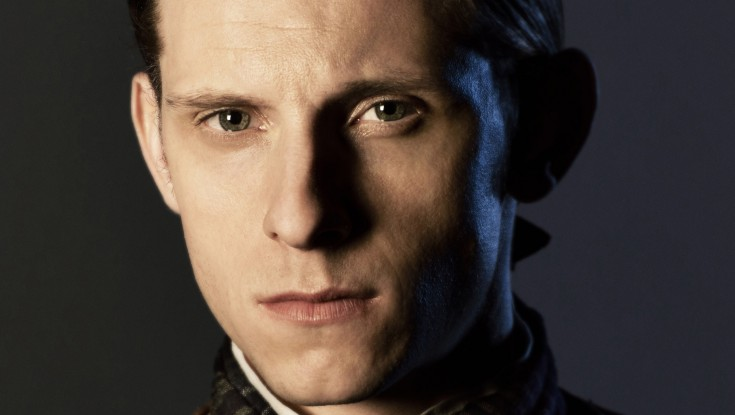 Jamie Bell Leaps Into Revolutionary War Series 'Turn'