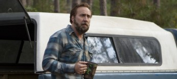 Nicolas Cage is No Ordinary 'Joe'