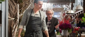 John Turturro Enlists Woody Allen for 'Fading Gigolo' – 4 Photos