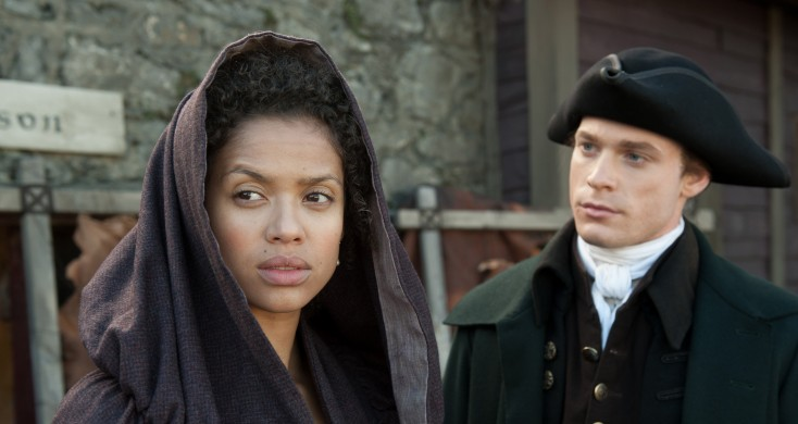 EXCLUSIVE: Sam Reid Plays Progressive in Historic 'Belle'