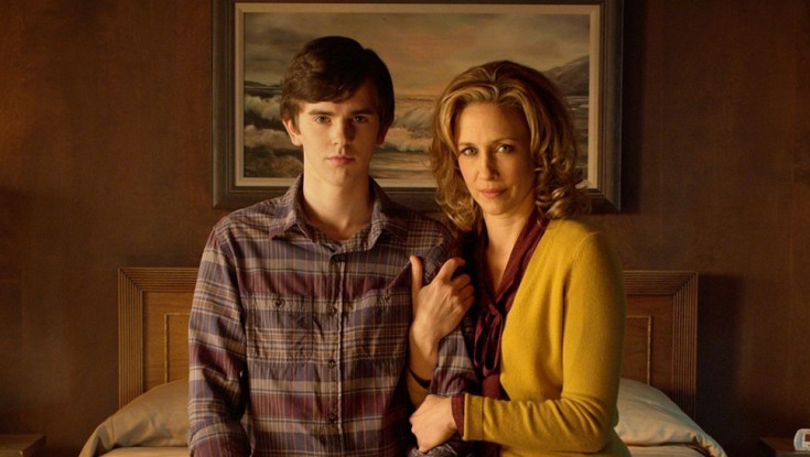 Freddie Highmore Talks 'Bates Motel' Season Finale