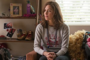 "ROSE BYRNE stars as Kelly Radner in ""Neighbors."" ©Universal Pictures. CR: Glen Wilson."