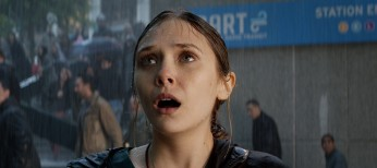 EXCLUSIVE: Elizabeth Olsen Hits the Big Time in 'Godzilla'