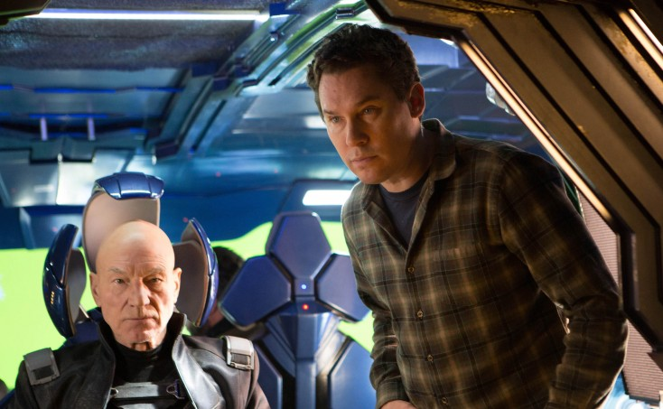 Past and Future Meet in New 'X-Men' Film – 5 Photos