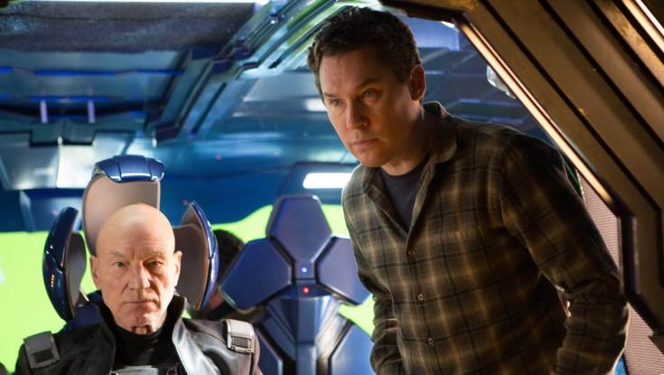 Past and Future Meet in New 'X-Men' Film – 5 Photos
