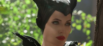 Angelina Jolie talks 'Maleficent,' motherhood
