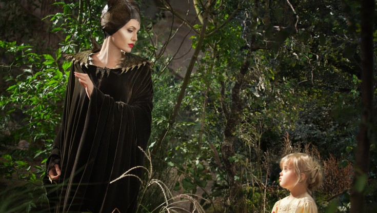 Scant Extras Make 'Maleficent' on Home Video Just Short of Magnificent
