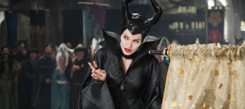 Angelina Jolie talks 'Maleficent,' motherhood – 5 Photos