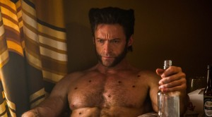 Hugh Jackman as Logan in X-Men: Days of Future Past. ©Marvel/20th Century Fox. CR: Alan Markfield.
