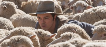 MacFarlane's 'Million Ways to Die' Western Spoof a Mixed Bag
