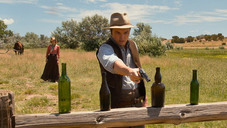 MacFarlane's 'Million Ways to Die' Western Spoof a Mixed Bag – 3 Photos