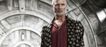 Ed Harris Engineers a Mysterious Leader in 'Snowpiercer'