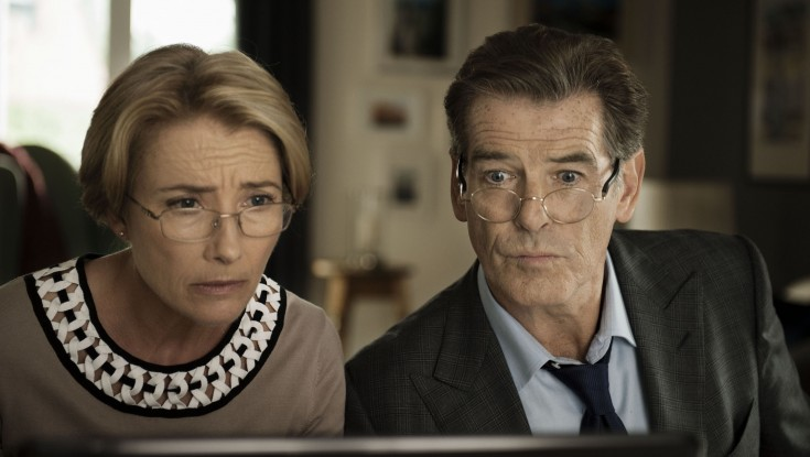 Filmmaker Joel Hopkins Finds His Muse in Emma Thompson
