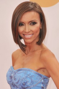 Giuliana Rancic hosts the Miss USA Pageant on NBC. ©Pacific Rim Photo Press.