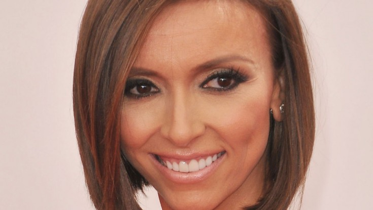 'Miss USA' Co-host Giuliana Rancic Talk On Sunday's Pageant