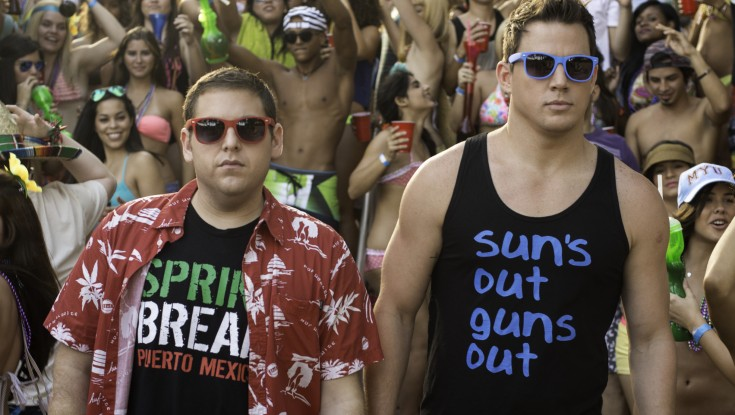 '22 Jump Street' Makes Small Leap Forward as Sequel – 3 Photos