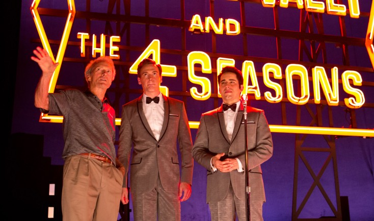 'Jersey Boys' a New Tune for Clint Eastwood