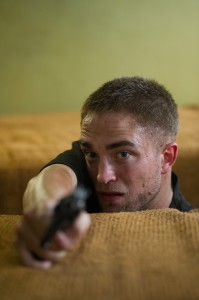 Robert Pattinson in THE ROVER. ©A24Films. CR: Tony Mott.