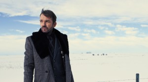 Billy Bob Thornton as Lorne Malvo in FARGO. ©FX CR: Matthias Clamer.